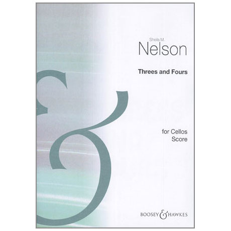 Nelson, S.: Threes and Fours