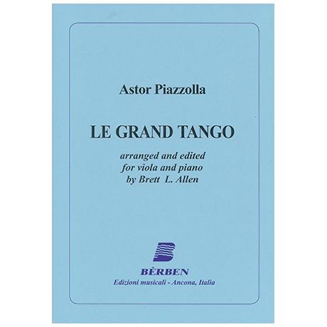 Piazzolla, A.: Le Grand Tango