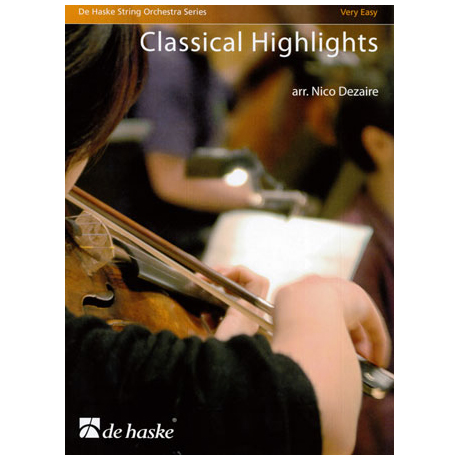 Dezaire, N.: Classical Highlights