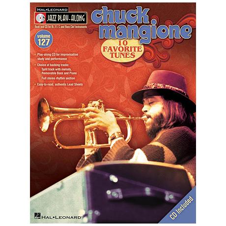 Chuck Mangione (+CD)