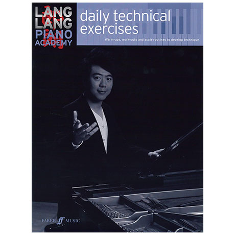 Lang Lang: Daily Technical Exercices