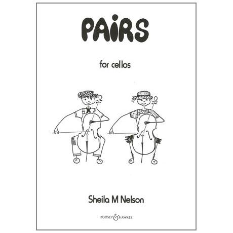 Nelson, S.M.: Pairs