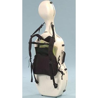 FIEDLER Tragesystem für Cello-Etuis