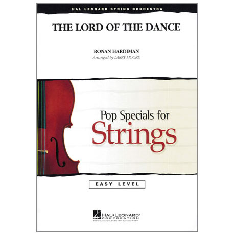 Pop Specials for Strings - Lord of the Dance