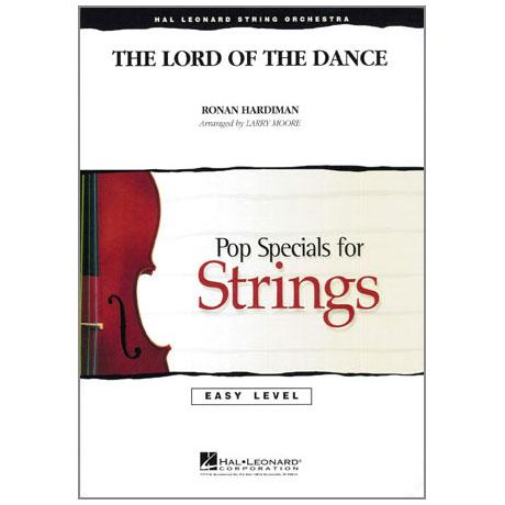 Hardiman, R. P.: Lord of the Dance