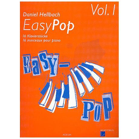 Hellbach, D.: Easy Pop Vol.1