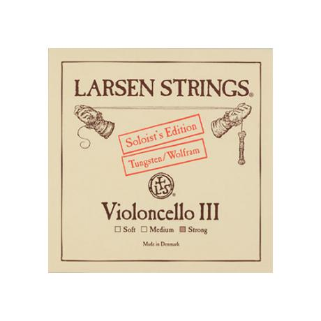 LARSEN Soloist Cellosaite G