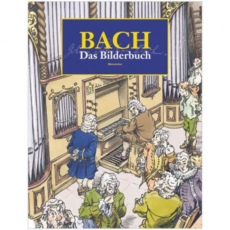 Bach – Das Bilderbuch