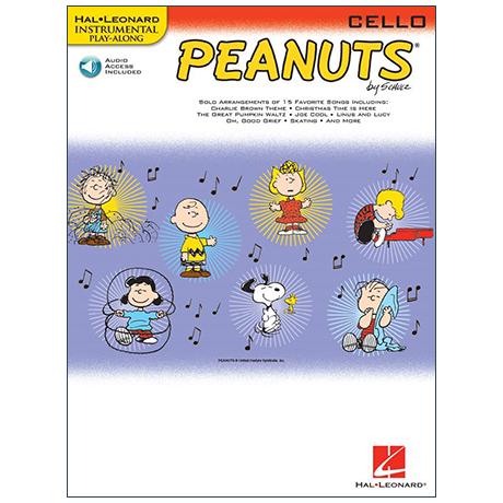 Peanuts (+CD)