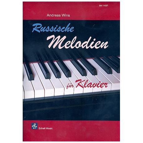 Wins, A.: Russische Melodien