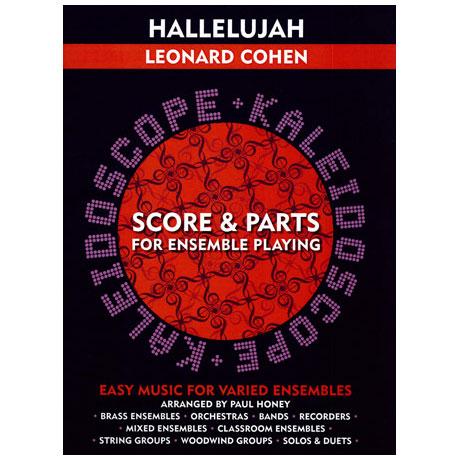Kaleidoscope: Cohen, L.: Hallelujah