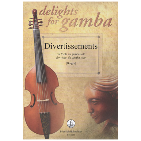 Berger: Divertissements