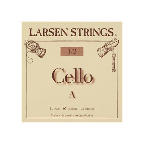 LARSEN Cellosaite A