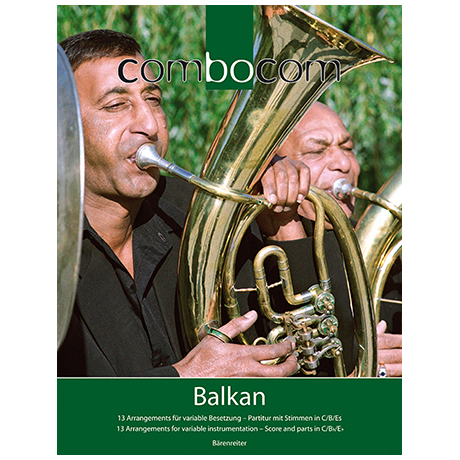 Hoorn, P.: Balkan