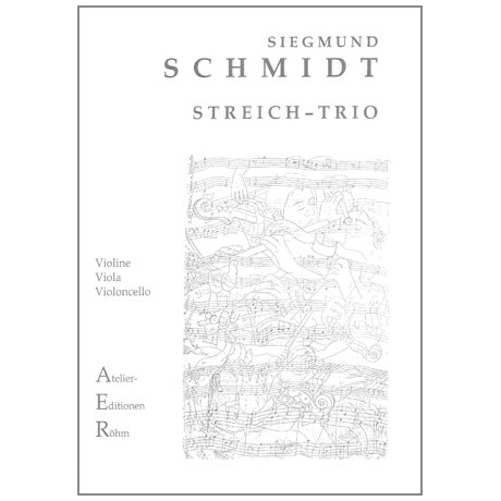 Schmidt, S.: Streichtrio: 5 Charakterstücke (2005)