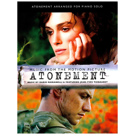 Marianelli, D.: Atonement - Music From The Motion Picture