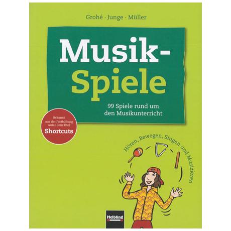 Grohé: Musikspiele