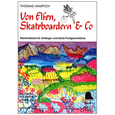 Hampich, T.: Von Elfen, Skateboardern & Co