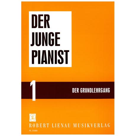 Der junge Pianist 1 – Grundlehrgang