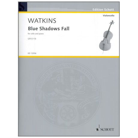 Watkins, H.: Blue Shadows Fall (2012-13)