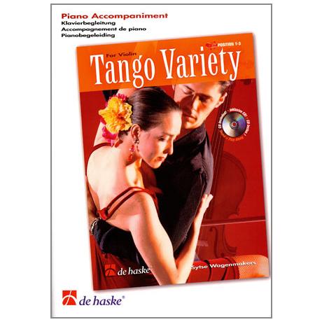 Tango Variety