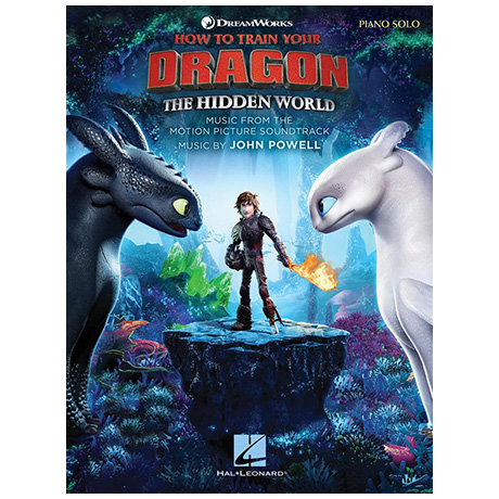 Powell, J.: How to Train Your Dragon