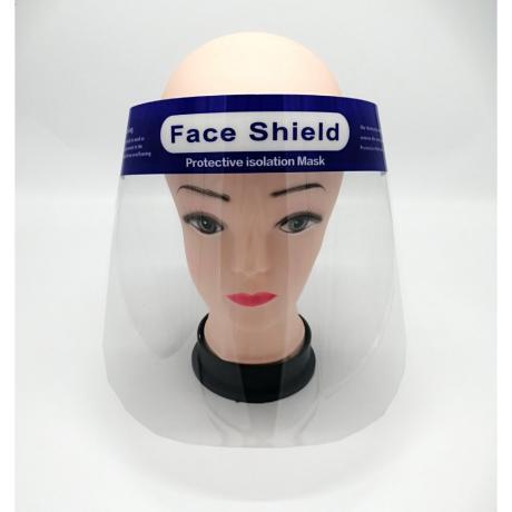 Gesichtsschutz Schutzvisier
