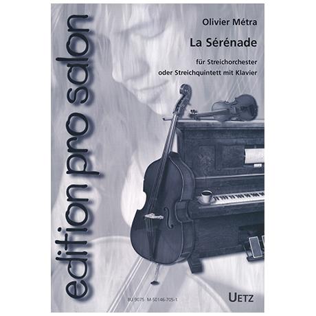 Métra,O.: La Sérénade