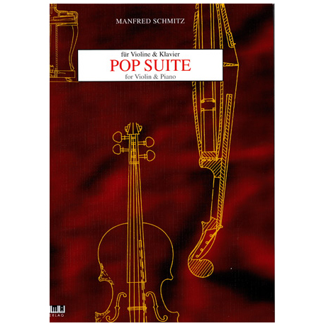 Pop Suite für Violine & Klavier