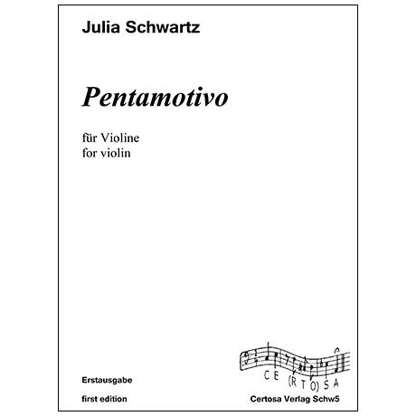 Schwartz, J.: Pentamotivo (1999)