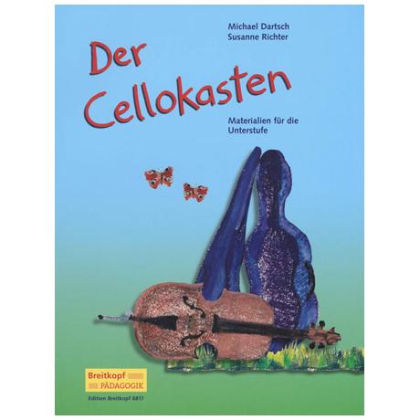 Dartsch: Der Cellokasten