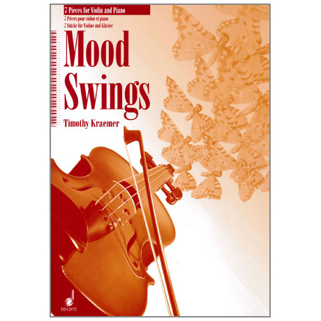 Kraemer, T.: Mood Swings
