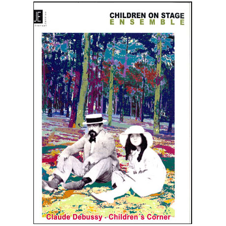 Children on Stage - Debussy, C.: Children's Corner