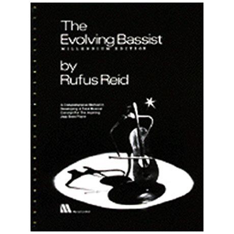 Reid, R.: The Evolving Bassist – Millenium Edition