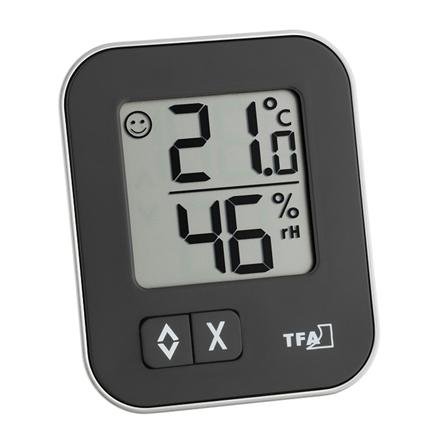 PACATO 'Moxx' Digitales Thermo-Hygrometer