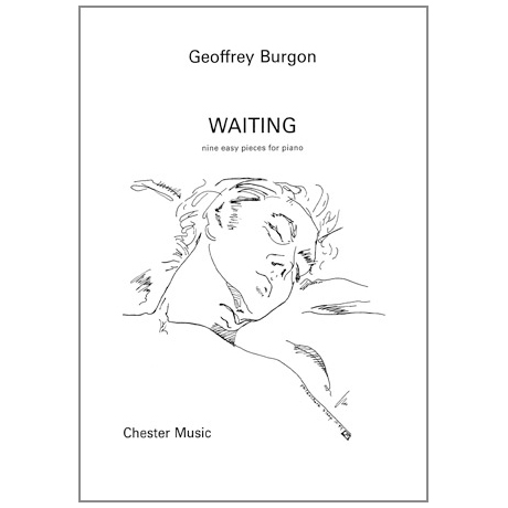 Burgon: Waiting