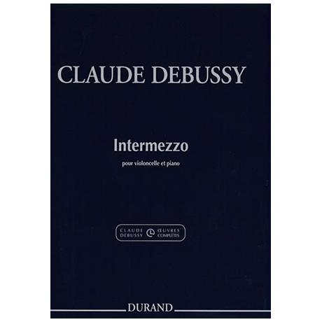 Debussy, C.: Intermezzo