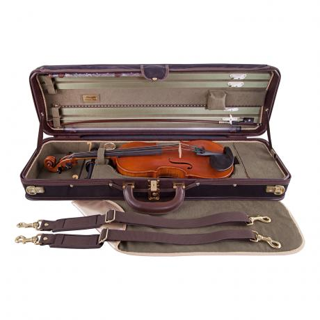 MUSAFIA Momentum Ultralight Violin Case