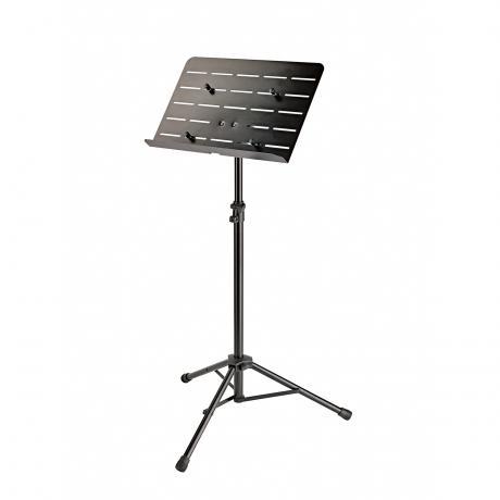 K&M Tablet Orchesternotenpult