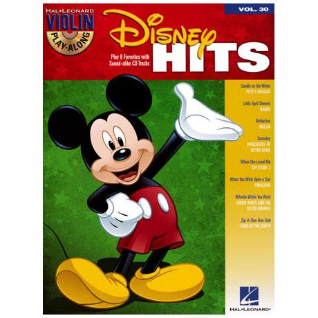 Disney Hits (+CD)