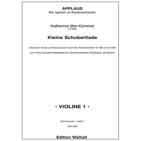 Mai-Kümmel, K.: Kleine Schubertiade
