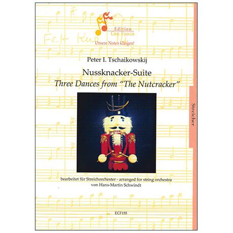 Tschaikowski, P. I.: Nussknacker-Suite