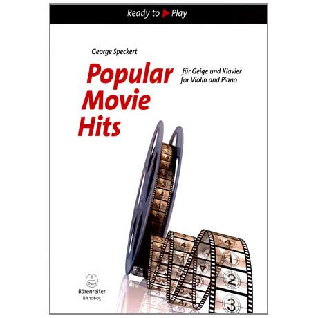 Speckert, G.: Popular Movie Hits