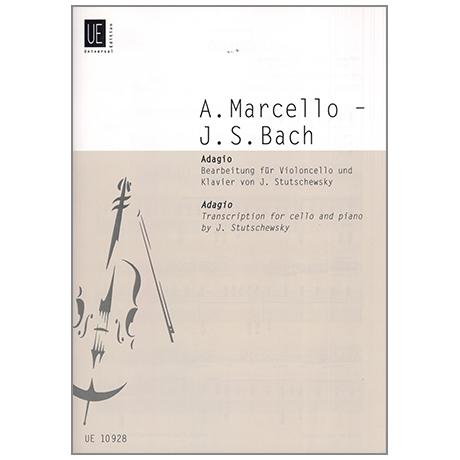 Marcello, A. / Bach, J. S.: Adagio