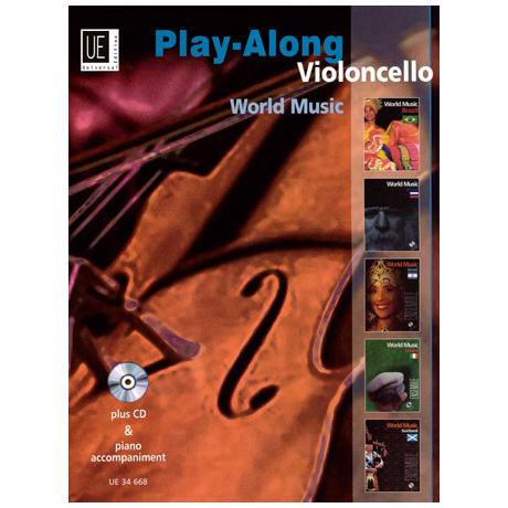 World Music Play Along (+CD)
