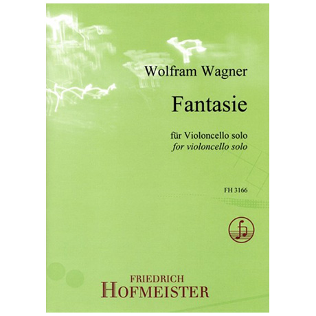 Wagner, W.: Fantasie (2013/2014)
