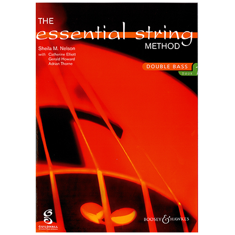 Nelson, S.: The Essential String Method 1