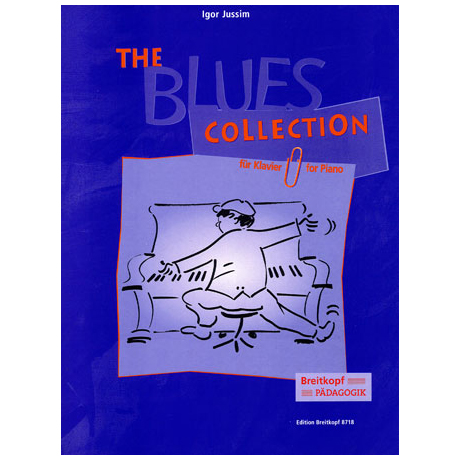 The Blues Collection (Igor Jussim)