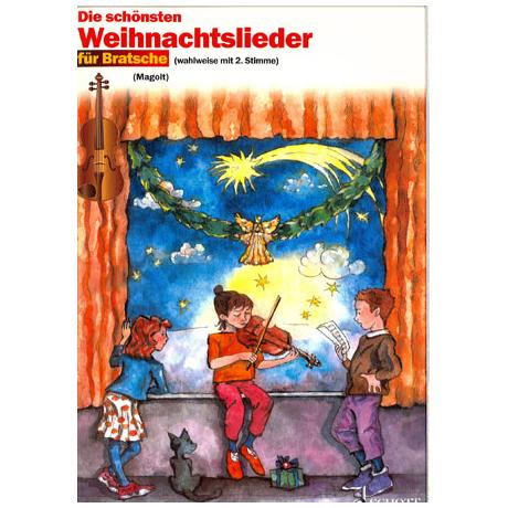 Magolt, M. & H.: Die schönsten Weihnachtslieder