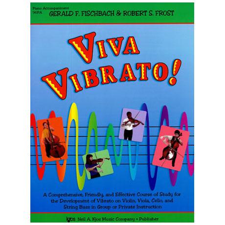 Viva Vibrato!